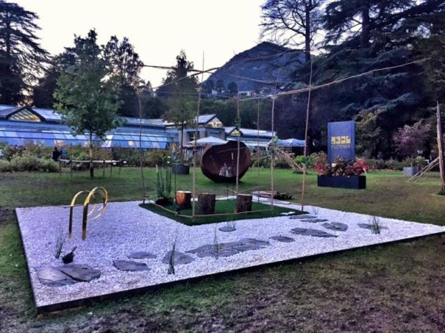 Fili d'erba Tea house and Tea ceremony - Barbara Crimella